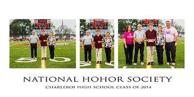 National Honor Society 10 x 20 -3