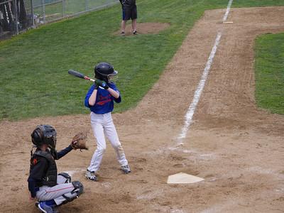 2013. GLL Majors Baseball.