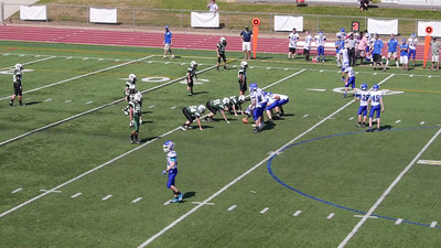 13-8-25. 8th Grade v. Southington.