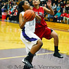 Mount Vernon Lady Tigers vs Chapel Hill Lady Red Devils 1-24-14