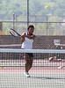 Girls High School Tennis.  Horseheads Blue Raiders at Corning Hawks.  August 30, 2013.