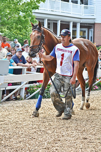 Vyjack trained by Rudy Rodriguez.