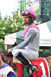 Paco Lopez aboard Vyjack.
