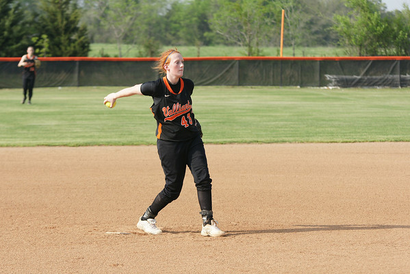 2013 H slow pitch softball season