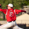 MCPS 4A Baseball Quarterfinal:  Northwest at Montgomery Blair : Quarter final game played at Montgomery Blair HS on Monday, May 13, 2013.