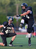 High School Varsity Football.  Owego Free Academy Indians at Corning Hawks.  September 6, 2013. Final Indians 20, Hawks 13.