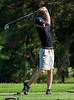 High School Golf, Elmira Express at Corning Hawks. August 29, 2013.