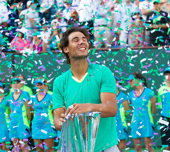 2013 Indian Wells BNP Paribas