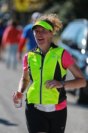 2013 Jenks Half Marathon