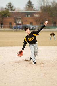 2013 Joliet West Freshman Baseball Game 4 vs Plainfield South-6171
