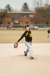 2013 Joliet West Freshman Baseball Game 4 vs Plainfield South-6162