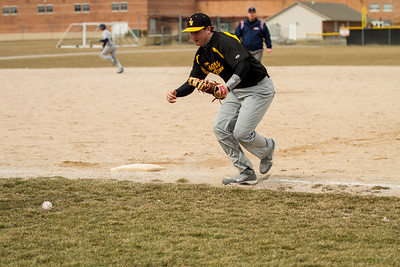 2013 Joliet West Freshman Baseball Game 4 vs Plainfield South-6224