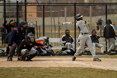 2013 Joliet West Freshman Baseball Game 4 vs Plainfield South-6251
