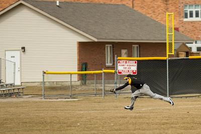 2013 Joliet West Freshman Baseball Game 4 vs Plainfield South-6235