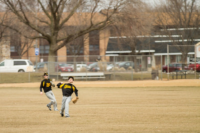 2013 Joliet West Freshman Baseball Game 4 vs Plainfield South-6200