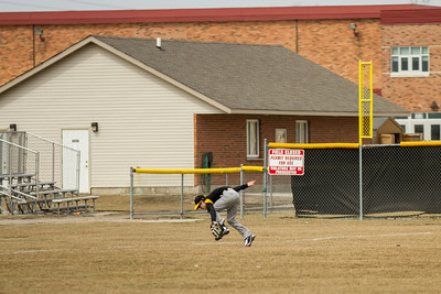 2013 Joliet West Freshman Baseball Game 4 vs Plainfield South-6237