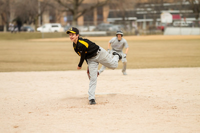 2013 Joliet West Freshman Baseball Game 4 vs Plainfield South-6197
