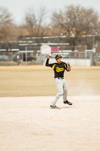 2013 Joliet West Freshman Baseball Game 4 vs Plainfield South-6191