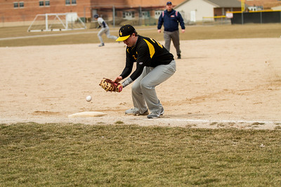 2013 Joliet West Freshman Baseball Game 4 vs Plainfield South-6221
