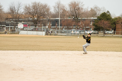 2013 Joliet West Freshman Baseball Game 4 vs Plainfield South-6210