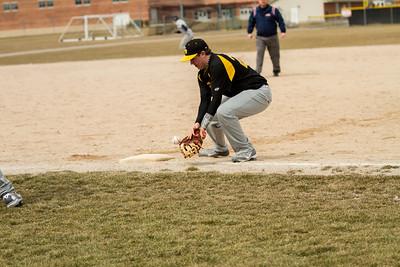 2013 Joliet West Freshman Baseball Game 4 vs Plainfield South-6220