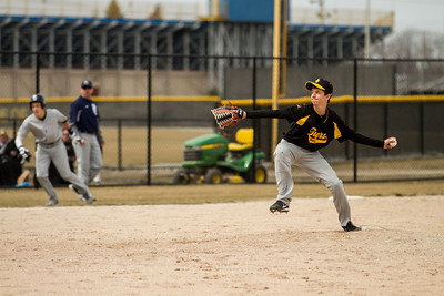 2013 Joliet West Freshman Baseball Game 4 vs Plainfield South-6215