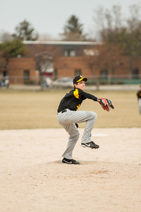 2013 Joliet West Freshman Baseball Game 4 vs Plainfield South-6160