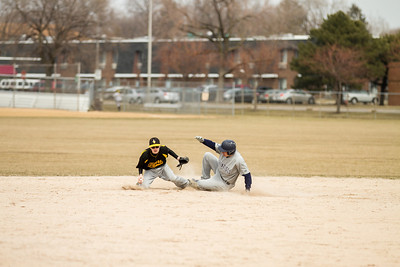 2013 Joliet West Freshman Baseball Game 4 vs Plainfield South-6212