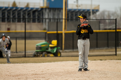 2013 Joliet West Freshman Baseball Game 4 vs Plainfield South-6213