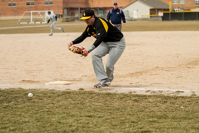 2013 Joliet West Freshman Baseball Game 4 vs Plainfield South-6223