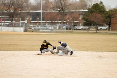 2013 Joliet West Freshman Baseball Game 4 vs Plainfield South-6211