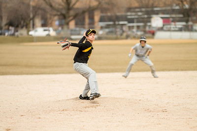 2013 Joliet West Freshman Baseball Game 4 vs Plainfield South-6193