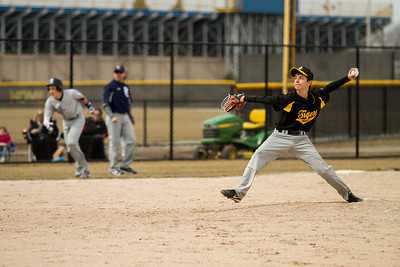 2013 Joliet West Freshman Baseball Game 4 vs Plainfield South-6216