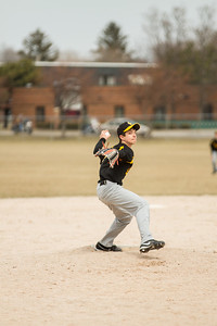 2013 Joliet West Freshman Baseball Game 4 vs Plainfield South-6161