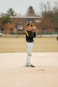 2013 Joliet West Freshman Baseball Game 4 vs Plainfield South-6158