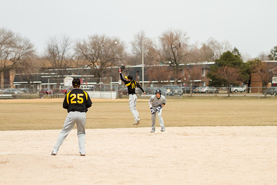 2013 Joliet West Freshman Baseball Game 4 vs Plainfield South-6203