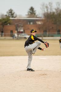 2013 Joliet West Freshman Baseball Game 4 vs Plainfield South-6159