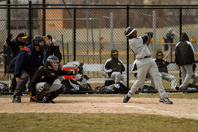 2013 Joliet West Freshman Baseball Game 4 vs Plainfield South-6250