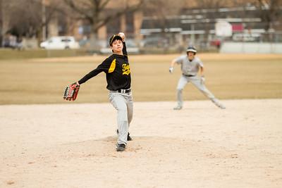 2013 Joliet West Freshman Baseball Game 4 vs Plainfield South-6194