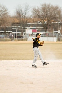 2013 Joliet West Freshman Baseball Game 4 vs Plainfield South-6192