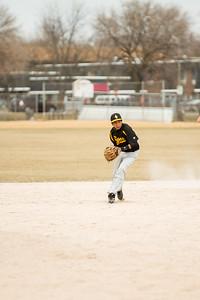 2013 Joliet West Freshman Baseball Game 4 vs Plainfield South-6190