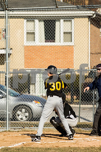 2013 Joliet West Freshman Baseball Game 1 vs Thornton-4001