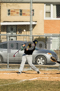 2013 Joliet West Freshman Baseball Game 1 vs Thornton-3988