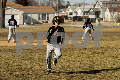 2013 Joliet West Freshman Baseball Game 1 vs Thornton-3964