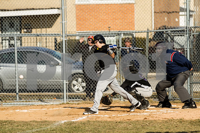 2013 Joliet West Freshman Baseball Game 1 vs Thornton-3978