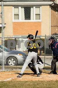 2013 Joliet West Freshman Baseball Game 1 vs Thornton-4002