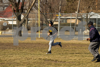 2013 Joliet West Freshman Baseball Game 1 vs Thornton-4017
