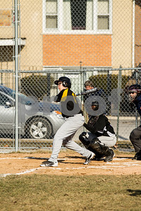 2013 Joliet West Freshman Baseball Game 1 vs Thornton-3968
