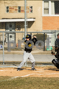 2013 Joliet West Freshman Baseball Game 1 vs Thornton-3950