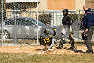 2013 Joliet West Freshman Baseball Game 1 vs Thornton-3997